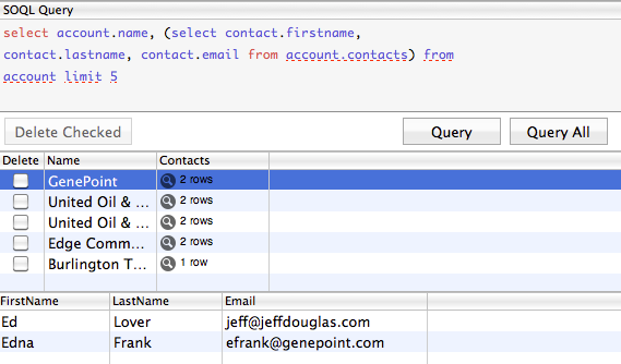 SOQL – How I Query With Thee, Let Me Count the Ways